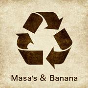 横浜 古着屋 Masa's&Banana