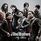★☆J Soul FAMILY☆★