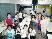 全国リー研2007 キャラ祭り