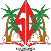 SD SURFBOARDS