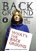 BACK GROUND MAGAZINE