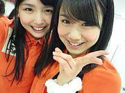 石神澪・西山咲笑合同生誕2012