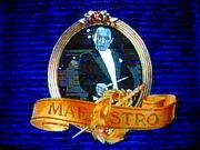 マエストロ -MAESTRO-