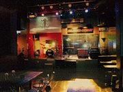 LIVE/CLUB HOUSE★BLACK BEAT★