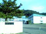 浦河町立堺町小学校