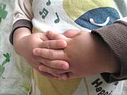 我が子は2010年5月23日生まれ
