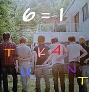 6人のKAT-TUNを忘れない