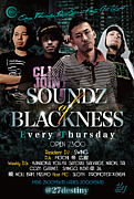 SOUNDZ OF BLACKNESS@27destiny