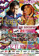 ★★HAPPINESS☆☆