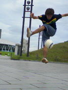 Freestyle Football@青森