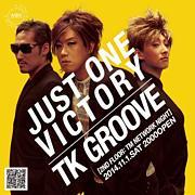 11/1(土)TK GROOVE