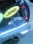 ジョグ90(JOG90)