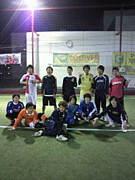 M.F.C(松原フットサルクラブ)