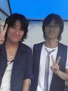 ♥N.U.♥〜二人の愛〜