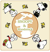 Snoopy in 下田