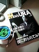 MEN'S URA編集部