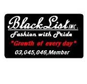 Black List !!