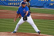 カルロス・ザンブラーノ(MLB)