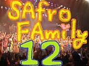 SAfro FAmily 12