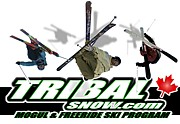 TRIBAL TEAM (ウィスラー)