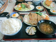 WE LOVE 沼食