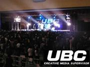 UBC-jam vol.21