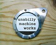 unabilly machine works