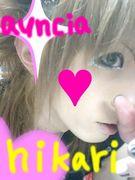 hikari【auncia】