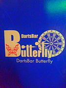DartsBar Butterfly