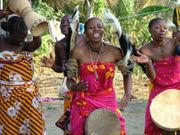 アフリカ タンザニア CHIBITE