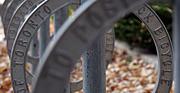 自転車 in トロント