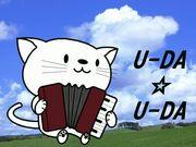 U-DA☆U-DA
