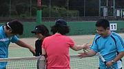 トロピカルテニス横浜