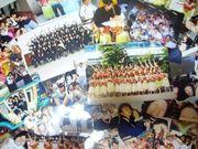 2001年卒 3花 フラピーノ♪♪