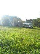 ☆家族でキャンプ in 北海道☆