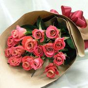 バラの花束が好き♪