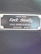 Rock Steady  (Bar)