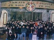 ♪エスコフィエ、1996秋♪