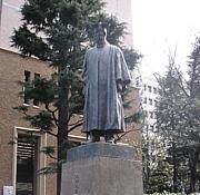 mixi早稲田大学NY稲門会