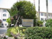 鹿児島市立吉野中学校