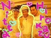 Nitta♡Hirokazu