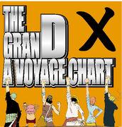 グランド航海図