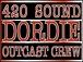 420 SOUND DORDIE