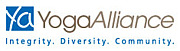 Yoga Alliance☆RYT!!!!