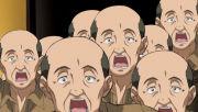 柴崎のお爺さん:通称オジジ