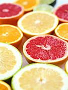 グレープフルーツの香りがすき