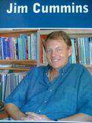 ジム・カミンズ先生(Dr.Cummins)