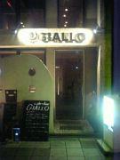 CAFE&BAR GIALLO