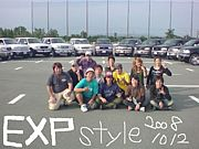 EXPstyle@japan
