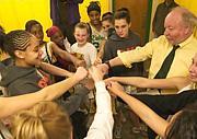 女子バスケットボール指導研究会
